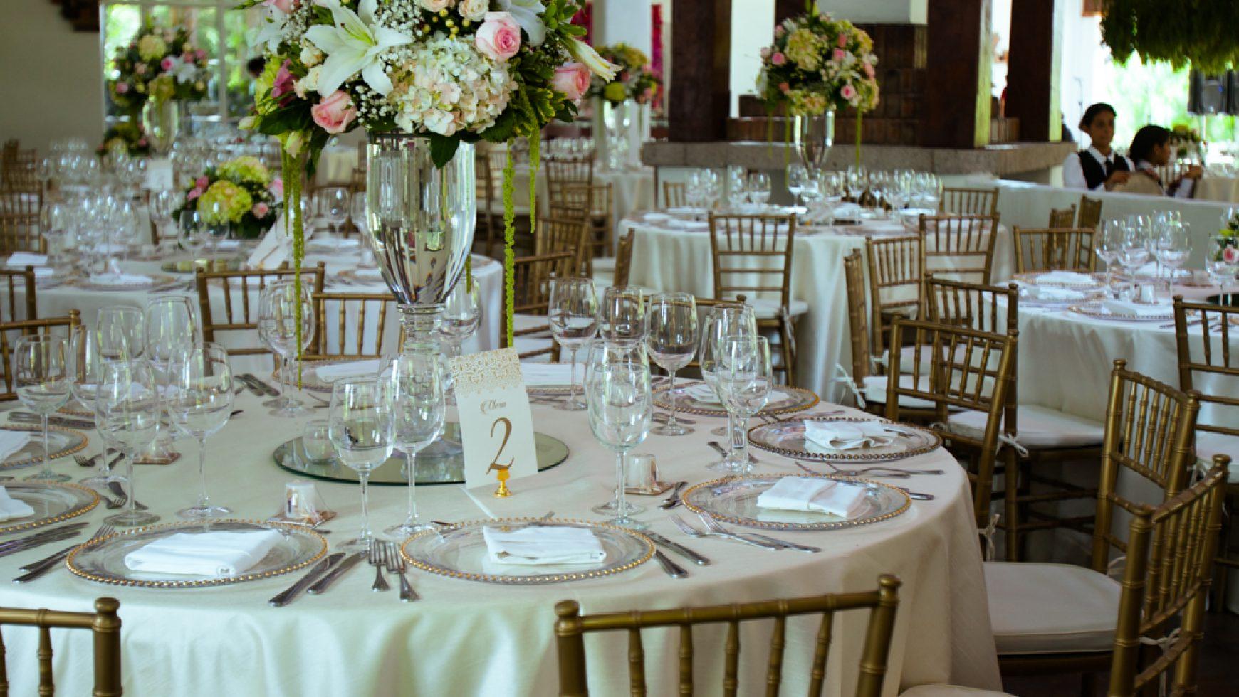 Cajamarca Romantic Wedding